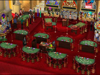 Lobby de InterCasino - Descargar Casino